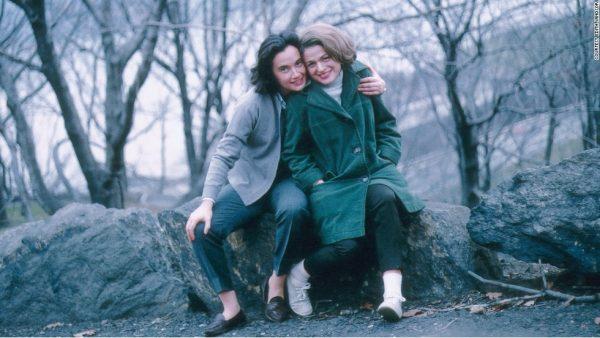 Edie & Thea